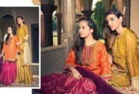 Charizma Pret Eid Ul Azha Collection 2017
