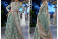 Sana Safinaz FPW Winter Collection 2017-18