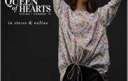 Warda Summer Lawn Queen of Hearts Collection 2018