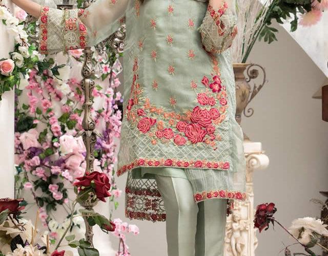 Firdous Luxury Ready To Wear Lawn Dresses