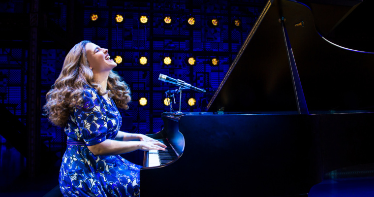Beautiful: The Carole King Musical | Cadillac Palace Theater, December 6th, 2017