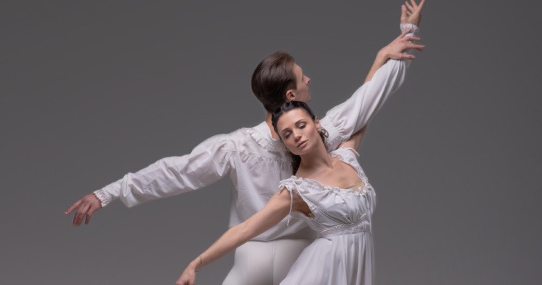 Romeo & Juliet – The National Ballet Theatre of Odessa | Harris Theater, January 19th, 2020