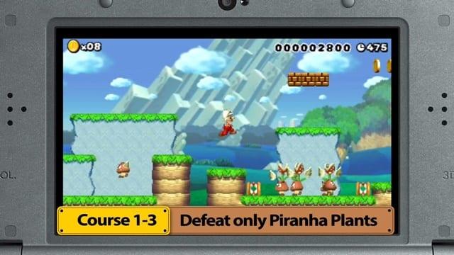 Super Mario Maker Challenge Medal
