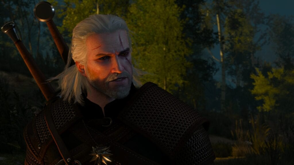 Witcher 3 CD Projekt Red