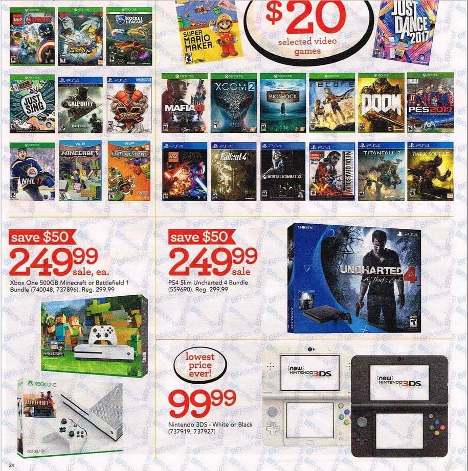 Toys R Us Black Friday Sale