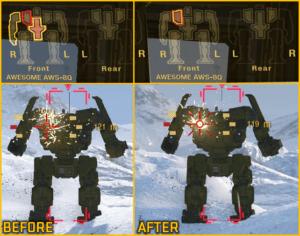 Mechwarrior Online Machine Gun Changes