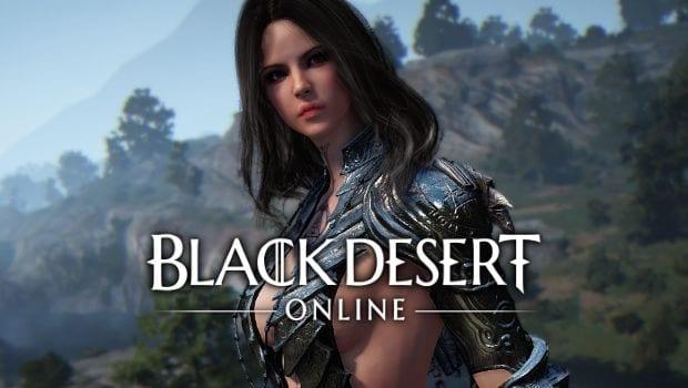Black Desert Online - Header