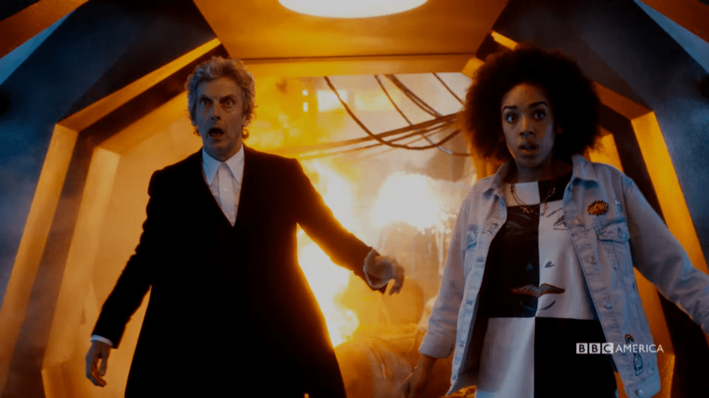 Doctor Who Season 10 Christmas Special.The Doctor Returns With Season 10 Trailer For Bbc S Hit Show