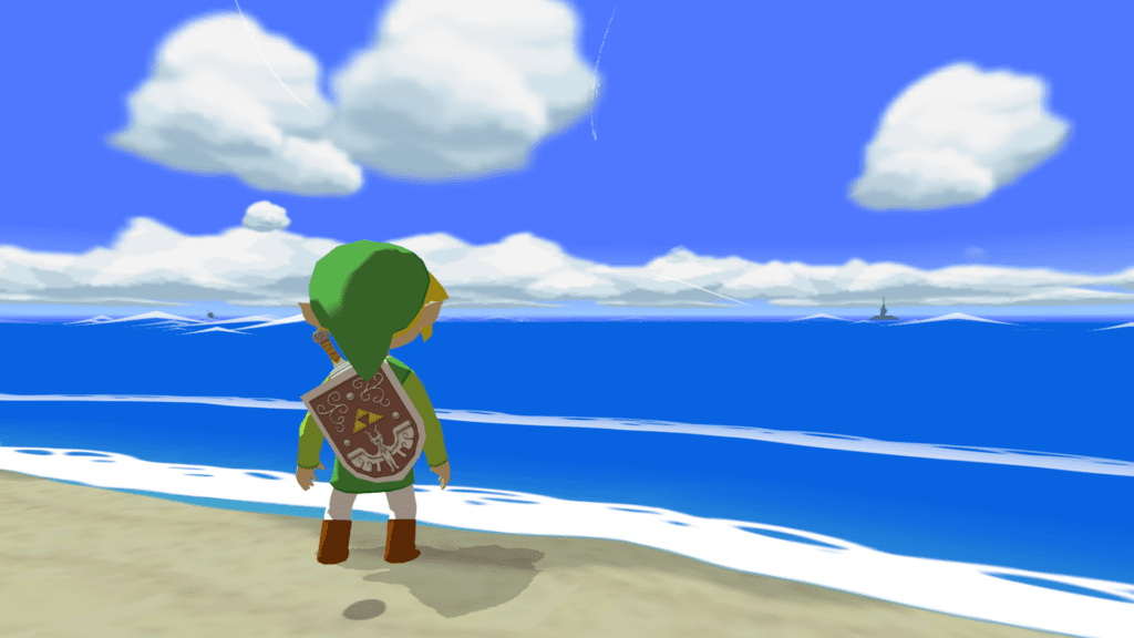Legend Of Zelda Wind Waker 2 The Reason For Cancellation