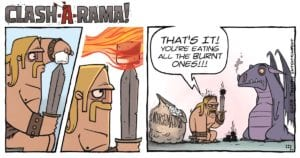 clash-a-rama