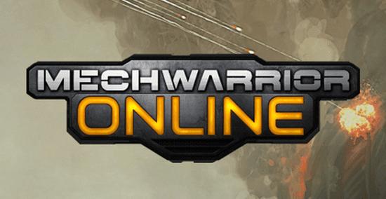 Mechwarrior: Online Logo