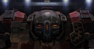 Mechwarrior: Online Atlas