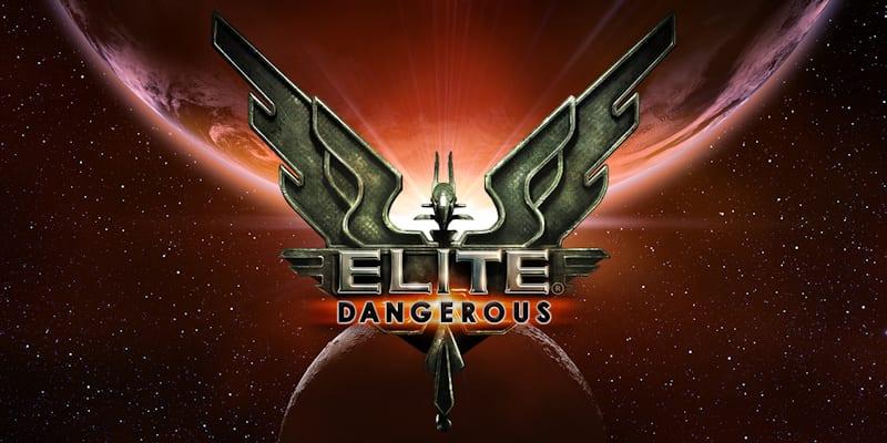 Elite Dangerous Header