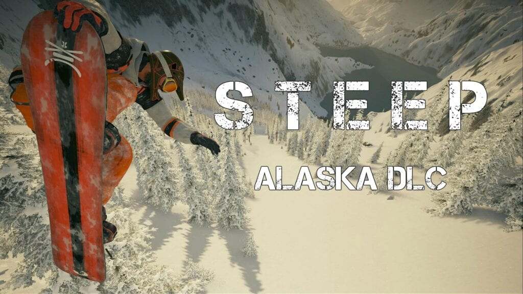 Steep Alaska DLC
