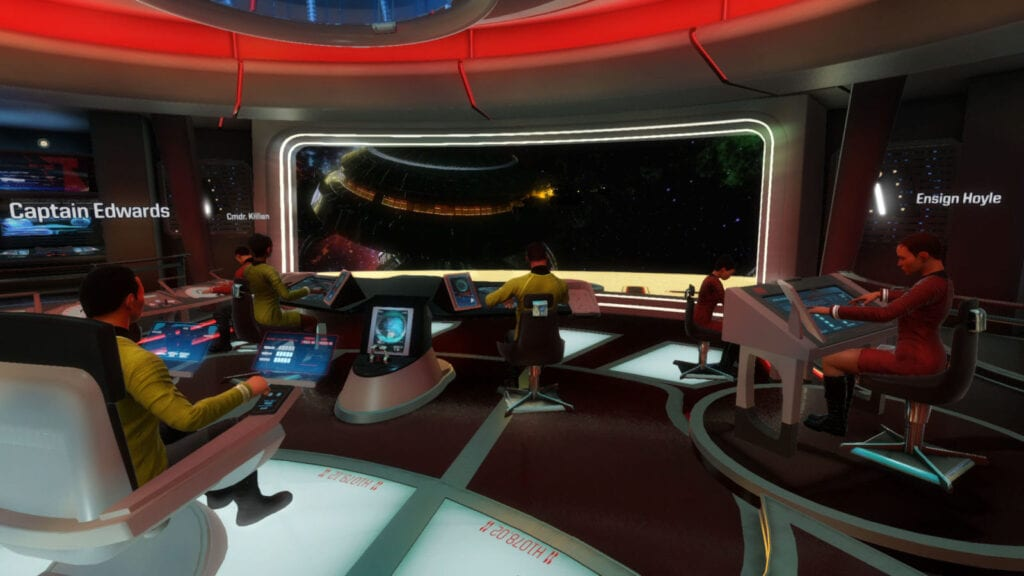 star trek bridge crew march 2017