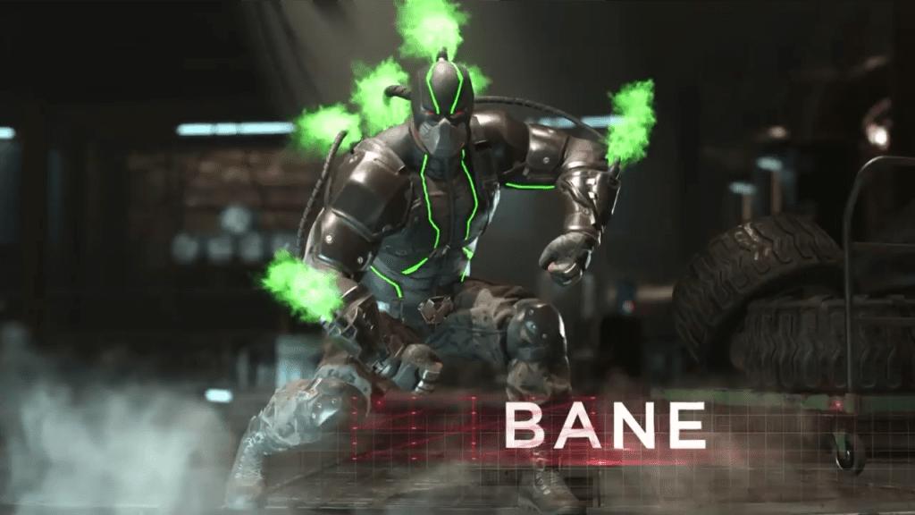 injustice 2 reveal bane