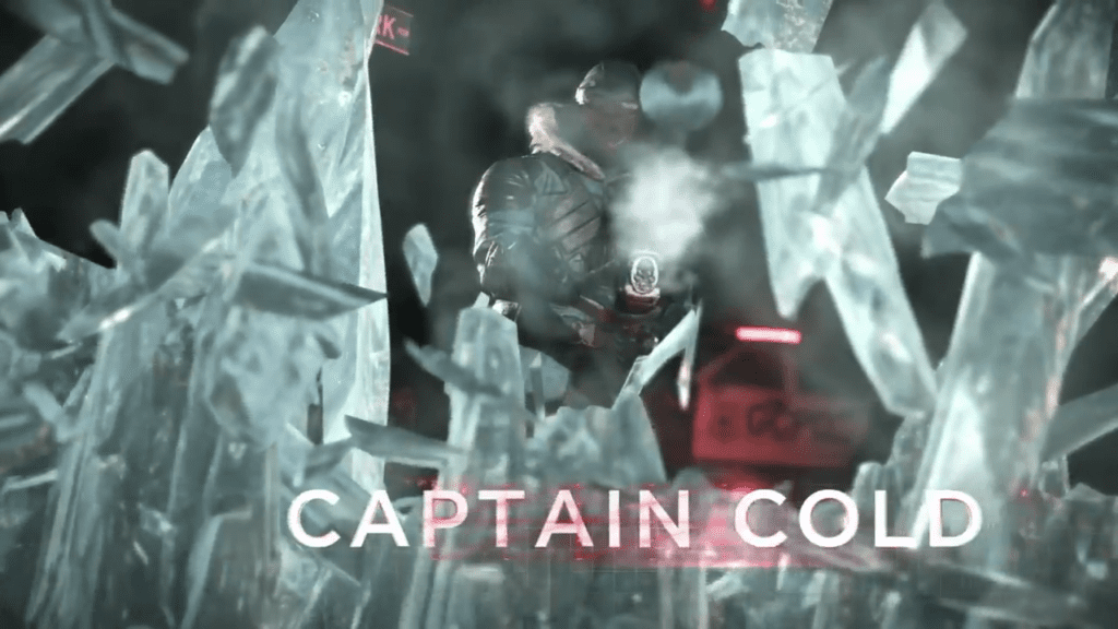 injustice 2 reveal captain cold