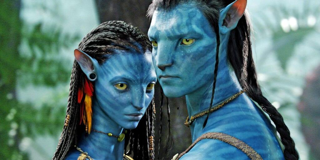 Ubisoft Avatar Game