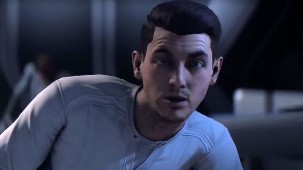 Former Mass Effect Animator Breaks Down Andromeda's Animation Problems