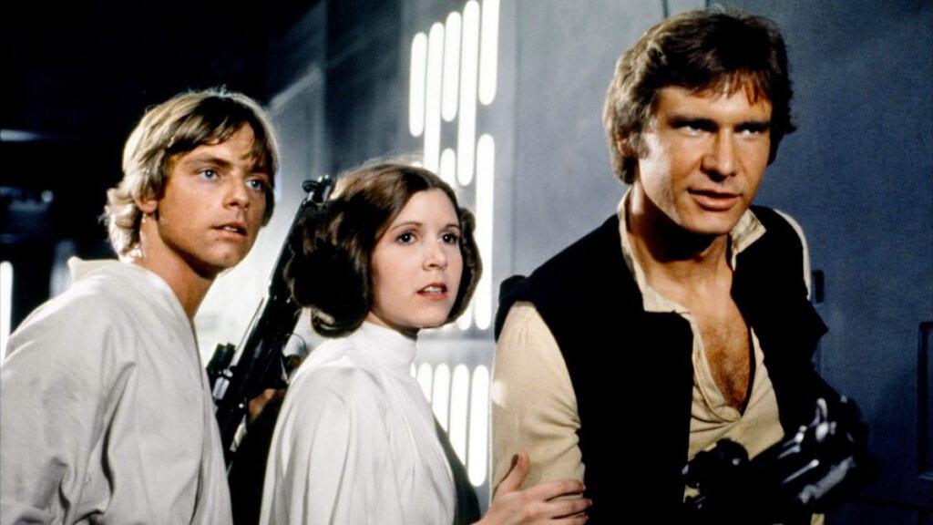 Mark Hamill - Star Wars