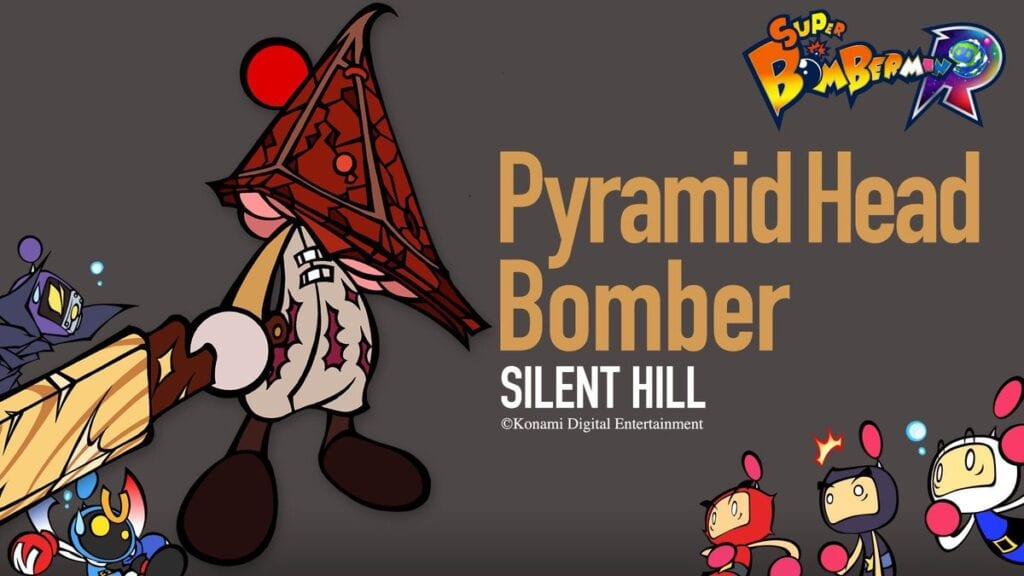 Castlevania themed Super Bomberman R