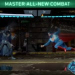 injustice 2 mobile batman superman