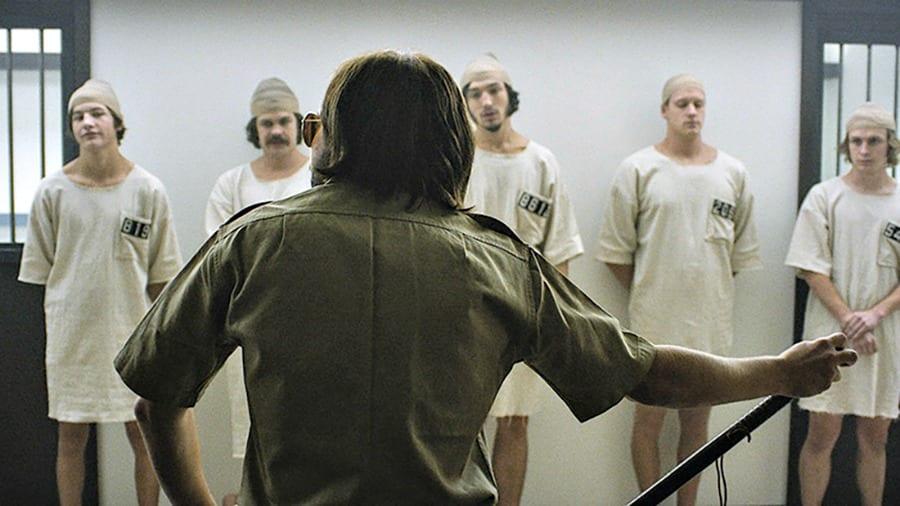 netflix june 2017 stanford prison experiment