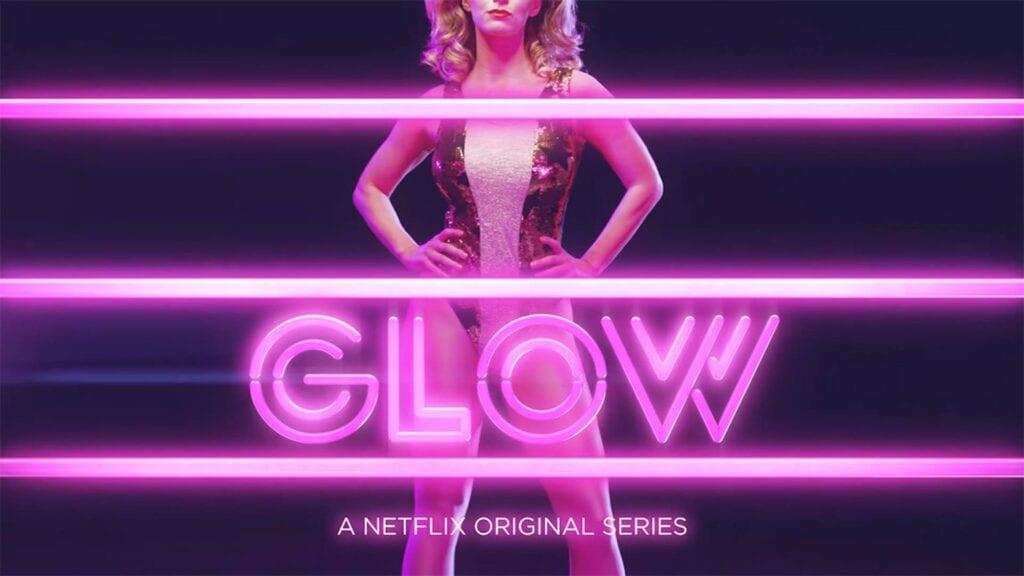 netflix june 2017 glow