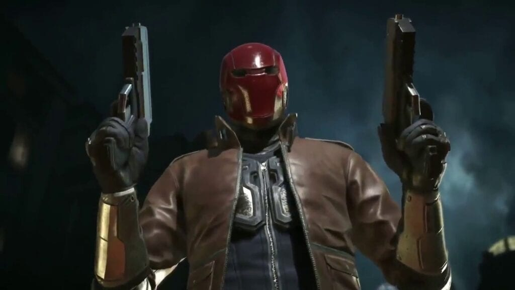 injustice 2 red hood release date