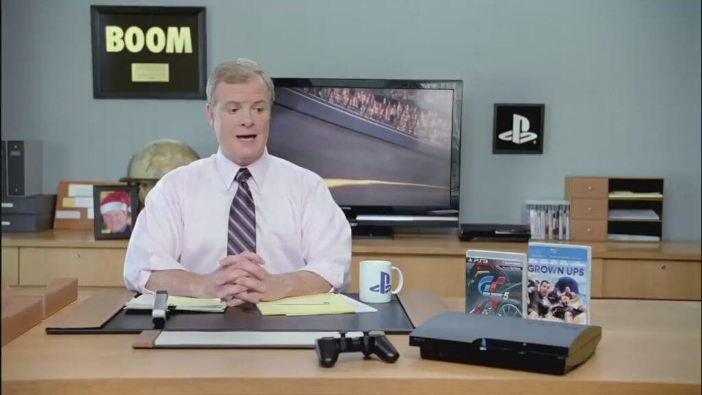 PlayStation 4 Cross-Platform