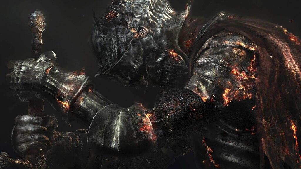 Dark Souls Trilogy soundtrack