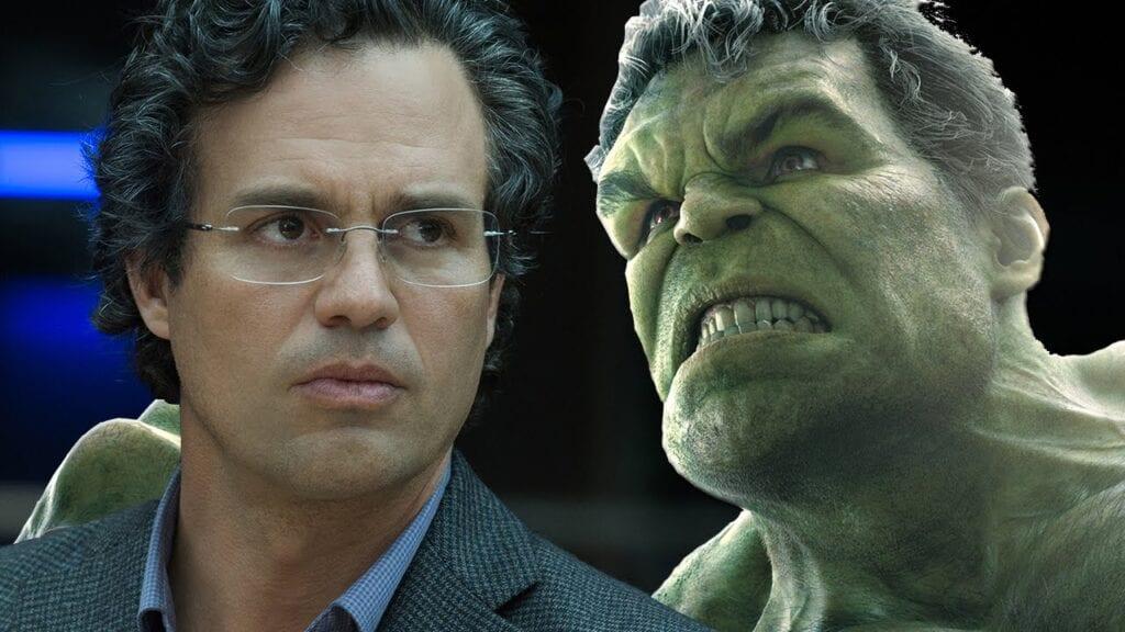 Hulk Stand-Alone Movie