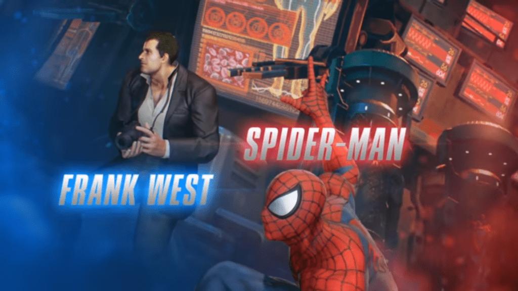 Marvel VS Capcom Infinite New Characters: Spider-Man, Frank West, Nemesis, Haggar