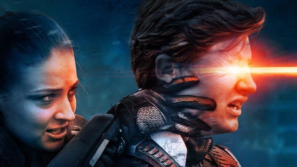 X-Men: Dark Phoenix photo
