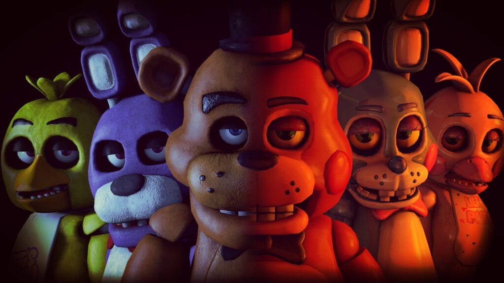 "Scott Cawthon Cancels Five Nights at Freddy's 6 – ""I Need a Break"""