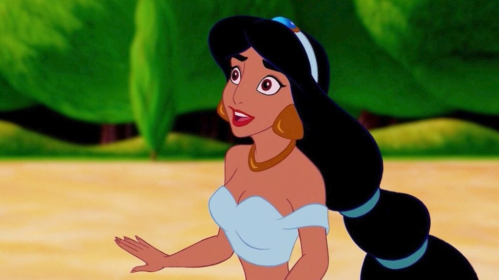 Jasmine and Aladdin Have Been Cast in Disney's Live-Action Remake of one of the more popular Disney Princess Movies