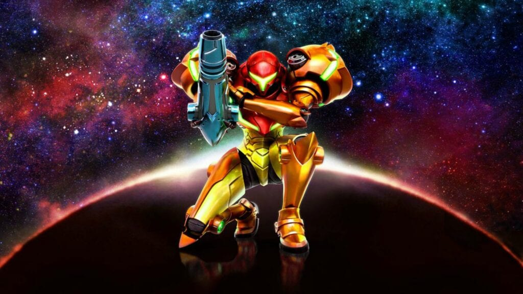 dark metroid adaptation