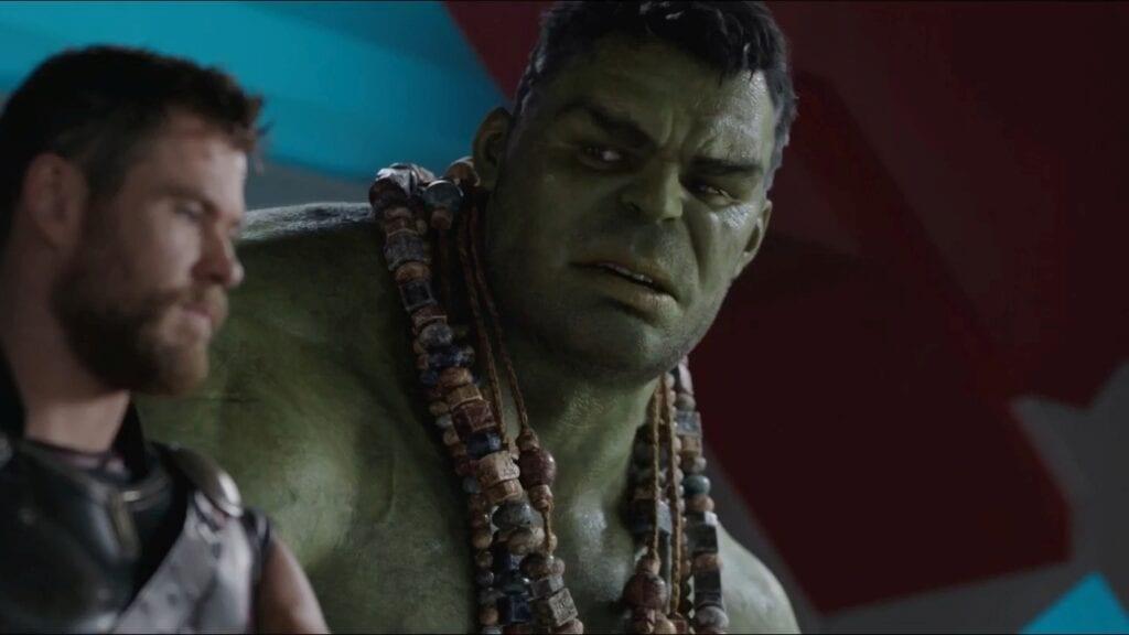 The Hulk Speaks in Brand New Thor: Ragnarok Comic-Con 2017 Trailer (VIDEO)