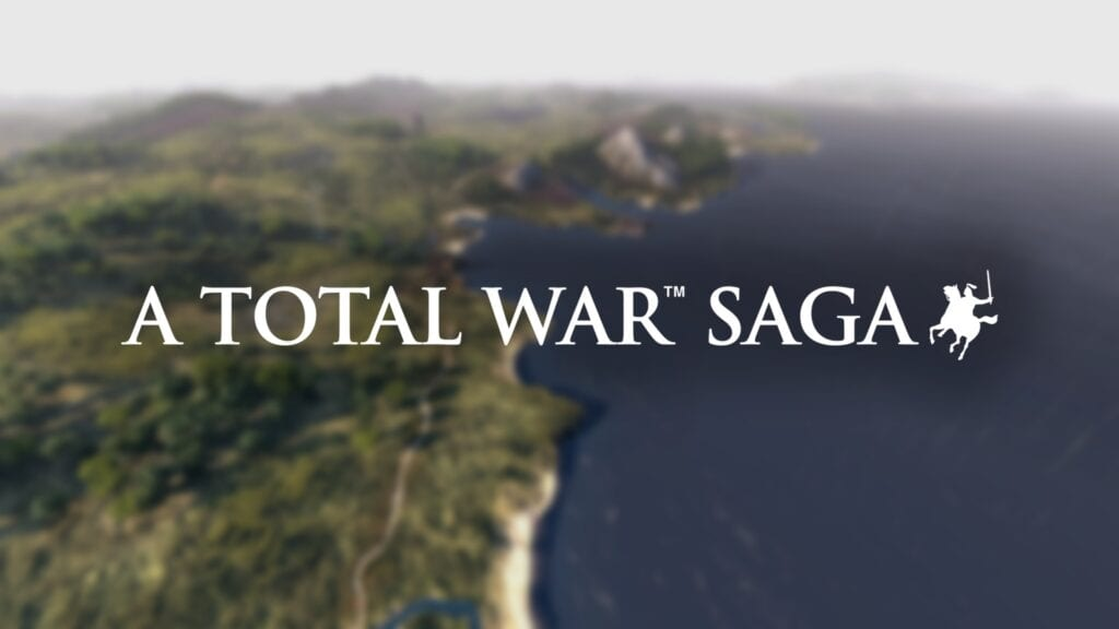 Sega Announces 'Total War Saga' – Focused on Smaller-Scale Warfare