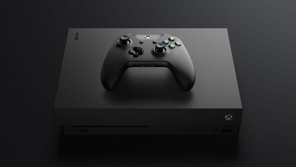 Microsoft Confirms Xbox One Game Gifting is Coming Soon