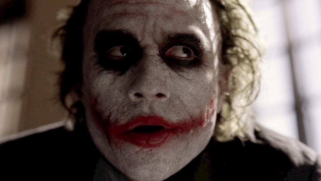 Joker Origin Movie in the Works