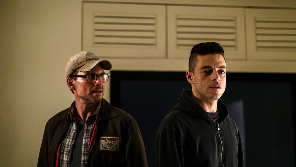 Mr. Robot Season 3 Trailer