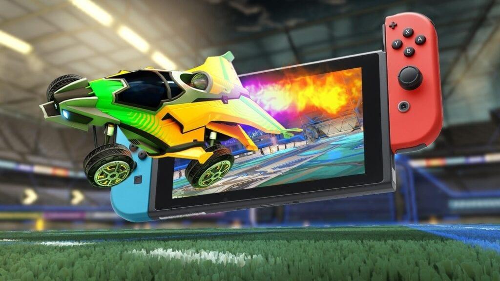 Xbox One Cross-Platform Play