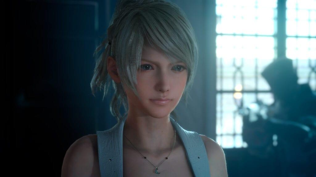 Final Fantasy 15 Story DLC