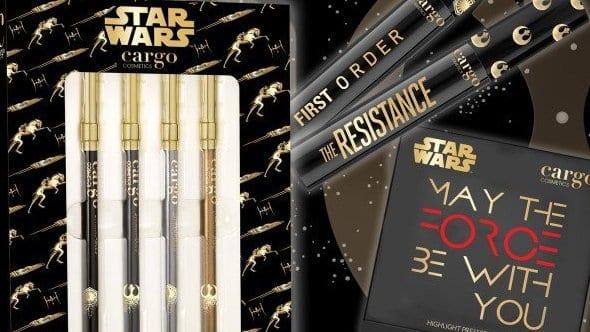 star wars cosmetic