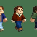 Stranger Things Minecraft