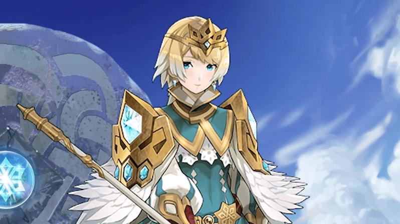 Fjorm Fire Emblem Heroes Update