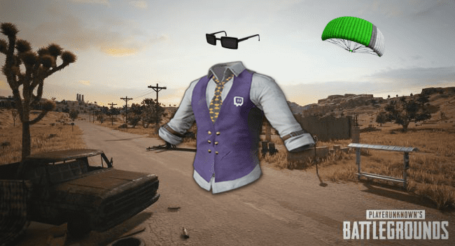 New PUBG patch