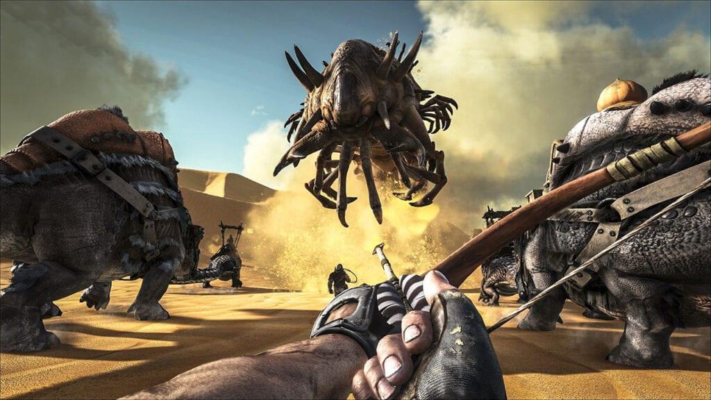 ARK: Survival Evolved Sequel