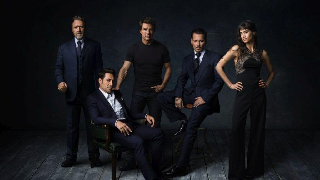 Dark Universe Movies In Jeopardy Following Major Departures